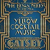 Pop CD, The Bryan Ferry Orchestra - The Great Gatsby Jazz Recording[002kr]