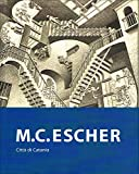 M.C. Escher.