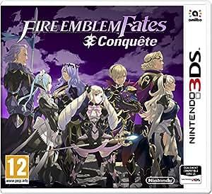 Fire Emblem Fates: Conquête