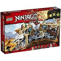 LEGO Ninjago - 70596 - Jeu De Construction - Samurai X Cave Chaos