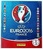 Panini EURO 2016 Leeralbum Österreichische Ausgabe - RAR