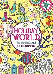 Holiday World (Buster Books)