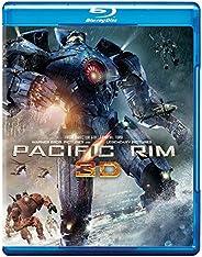 Pacific Rim (Blu-ray 3D & Blu-ray) (2-D