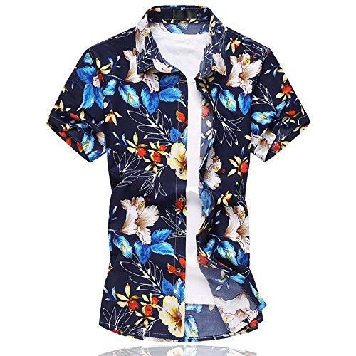 hawaiian-floreale-da-uomo-a-maniche-corte-da-uomo-motivo-tops-maglietta-da-nuoto-con-interno-in-rete