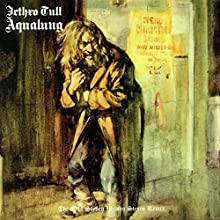 Aqualung (Steven Wilson Mix) Deluxe Edition [Vinyl LP]