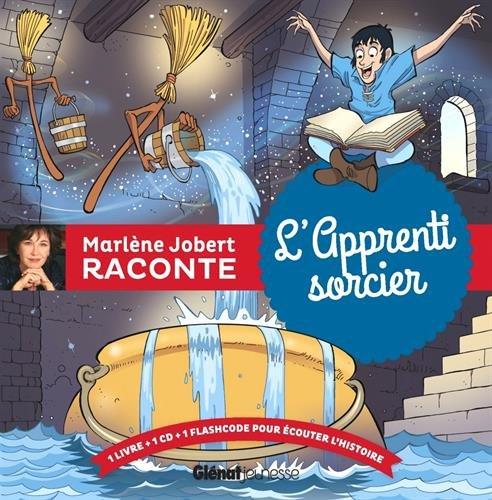 L'Apprenti sorcier par Marlène Jobert