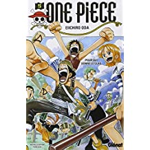 One piece - Edition originale Vol.5