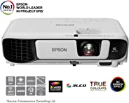 Epson EB-X41 Projektör, XGA 3.600 lümen, 15K kontrast, 10K lamba ömrü, HDMI