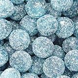 Barnett's Mega Sour (250G) (Blue Raspberry)