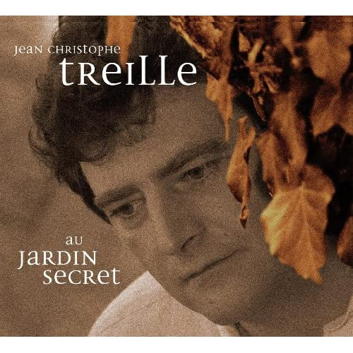 Au jardin secret di jean christophe treille su amazon for Au jardin secret
