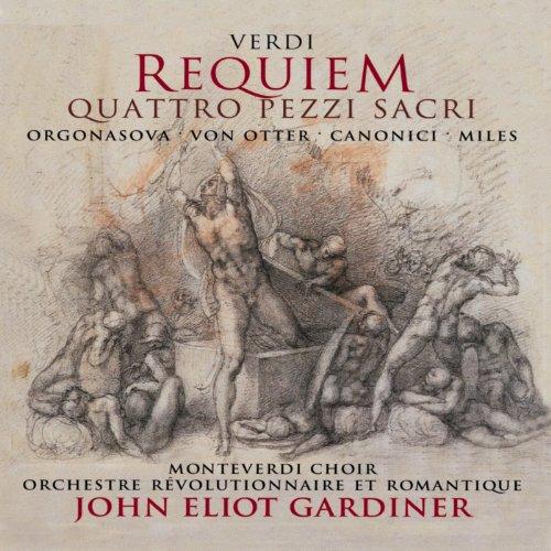 Verdi: Messa da Requiem - 5. Agnus Dei