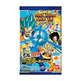 Super Dragon Ball Heroes Card gumi 4 - pièce 1 CARD Toys (Dragon Ball Super) DBZ LIMITED JAPAN