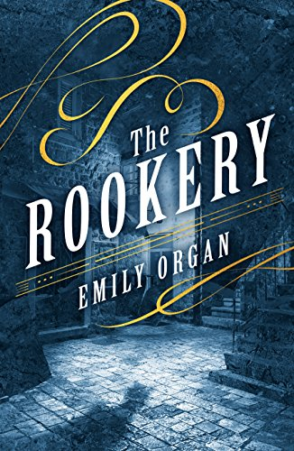 The Rookery (Penny Green Series Book 2) (English Edition) por Emily Organ