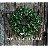 Landlust Weihnachtszeit