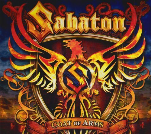 Coat of Arms by Sabaton (2011-05-25)