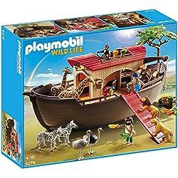 Playmobil Arca de Animales - Arca de animales (5276)