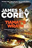 Tiamat's Wrath - Book 8 of the Expanse (now a Prime Original series)