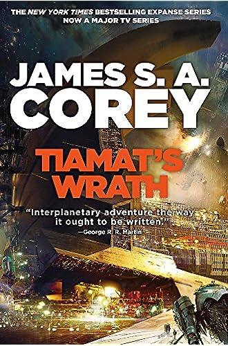 Tiamat's Wrath: Book 8 Expanse