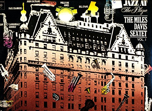 Jazz At The Plaza Volume 1 [Vinyl LP]