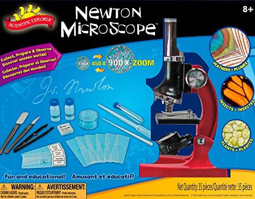 slinky-scientifique-explorers-newton-kit-microscope-dautres-multicolore