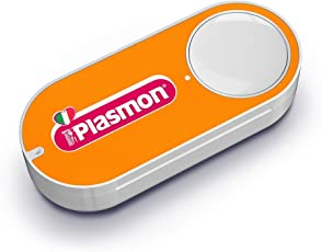 Plasmon Dash Button
