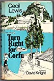 Turn Right for Corfu