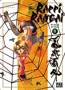 Rappi Rangai Edition simple Tome 3