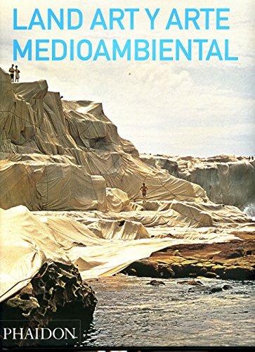 Land Art Y Arte Medioambiental by Jeffrey Kastner (2006-09-28)
