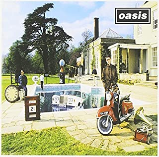 Be Here Now by Oasis (B00004RJLD) | Amazon Products