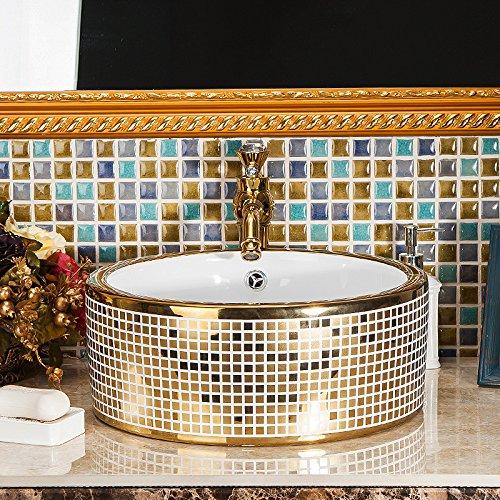 salle-de-bain-bateau-coulerait-art-lavabolavabo-de-lavage-en-surface-en-ceramique-art-mosaique-ronde