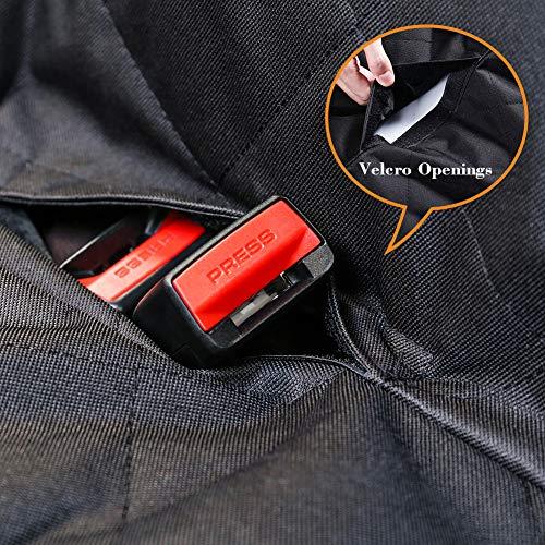 Zoom IMG-3 accessori cane auto zoto coprisedili
