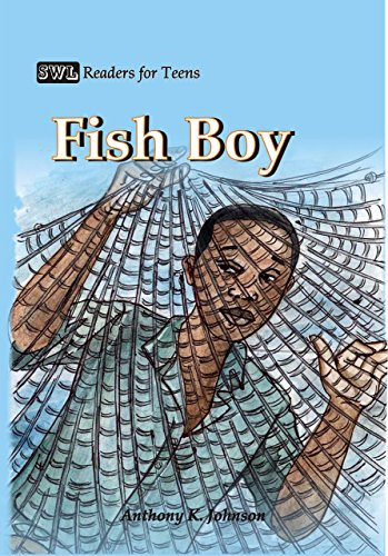 The Fish Boy (SWL Readers for Teens)