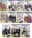 Eine himmlische Familie - Die komplette Staffel 1-11 im Set - Deutsche Originalware [55 DVDs] -