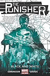 The Punisher Volume 1: Black and White