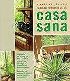 El libro práctico de la casa sana (SALUD)