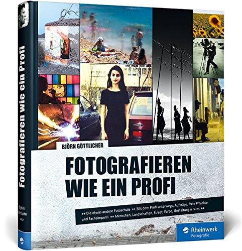 Fotografieren wie ein Profi: Techniken, Storys, Profi-Tipps
