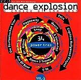 Dance Explosion 1 (1993)