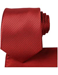 Kissties - Boite à cravate - Rayures - Homme