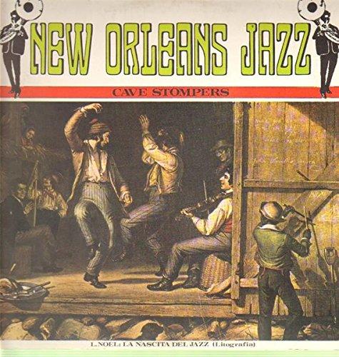 New Orleans Jazz (New Vinyl Orleans)