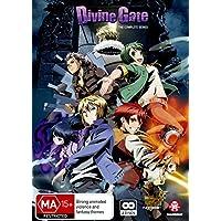 Divine Gate   Complete Series