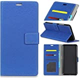 Samsung Galaxy J6 Plus 2018 J6 Premium Case,Skins PU Leather Premium PU Leather Wallet Case PU Leather With Kickstand And Credit Card Slot Cash Holder Flip Case Compatible With Samsung