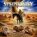 Symphonity: King of Persia [Bonus Track] (Audio CD)