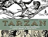 Tarzan: Die kompletten Russ Manning Strips / Band 7 1974 - 1976