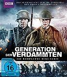 Generation der Verdammten - Die komplette Mini-Serie [Blu-ray]
