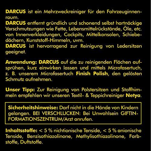 Abacus-Couch-pulizia--cura-set-7375--In-pelle-balsamo-Pelle-liscia-in-similpelle-in-pelle-balsamo-mehrzwe-ckrein-di-trascinamento