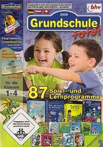 Grundschule total 2009
