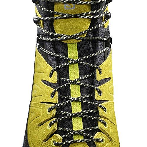 Salomon X Alp Mid Ltr GTX Scarpe Da Passeggio - SS17 Yellow