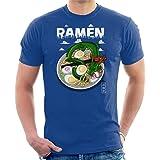 Cloud City 7 Dragon Ball Z Shenron Dragon Ramen Men's T-Shirt