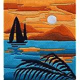 Anchor Stitch Kit - Sunset Vista
