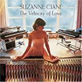 Songtexte von Suzanne Ciani - The Velocity of Love